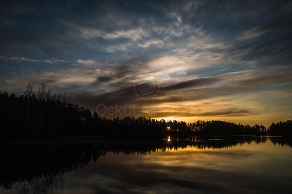 Sunrise VI (Näsijärvi)