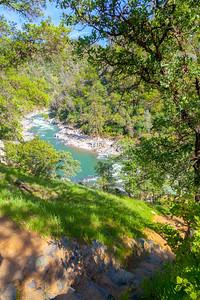 Buttermilk Trail-Yuba River