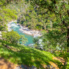 Buttermilk Trail-Yuba River