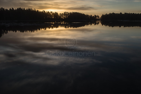 Sunrise V (Näsijärvi)