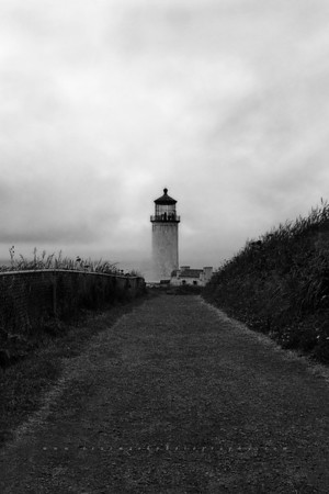 Ghost Lighthouse