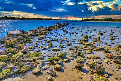sebastian inlet vero beach fl