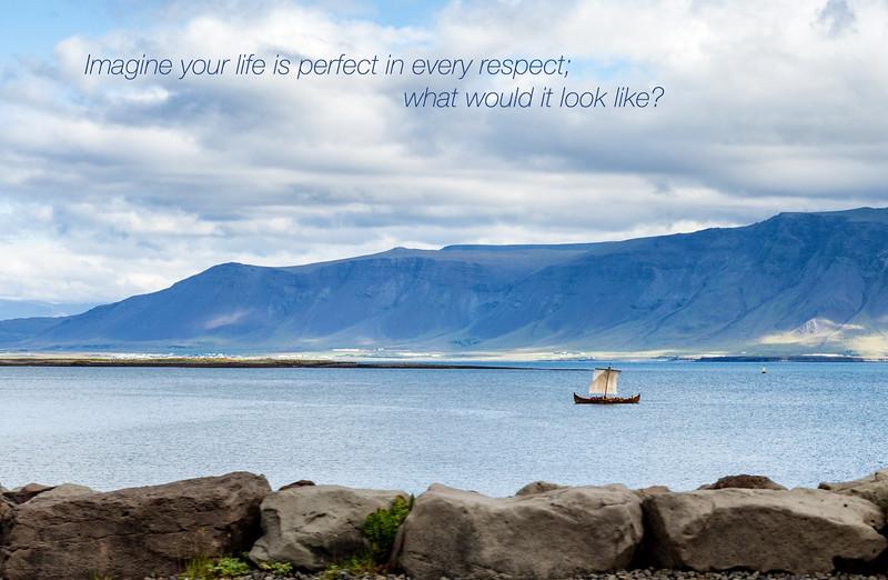 Iceland, Reyjkavik