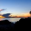 Laguna Sunset & Palm tree shadows 2 ©2014 MelissaFaithKnight&FaithPhotographyNV -3905