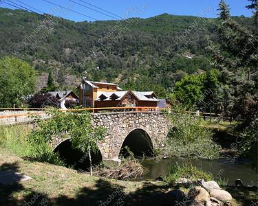 NEW! 2015-San Martin de los Andes in Argentina (8x10)