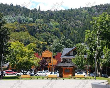 NEW! 2029-San Martin de los Andes in Argentina (8x10)
