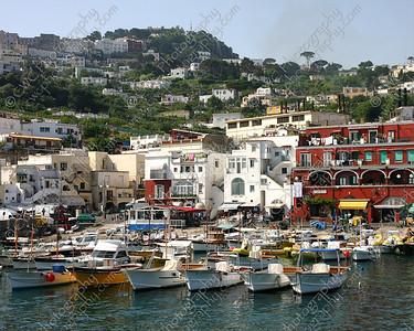 2012-Capri Island in Italy(8x10)