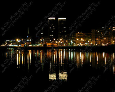 2220-Puerto Madero in Buenos Aires, Argentina (8x10)