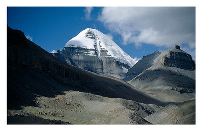Mt. Kailash (edition 1/25)