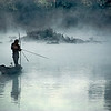 Kayapo Fisherman Kayapo Fisherman (edition 4/25)