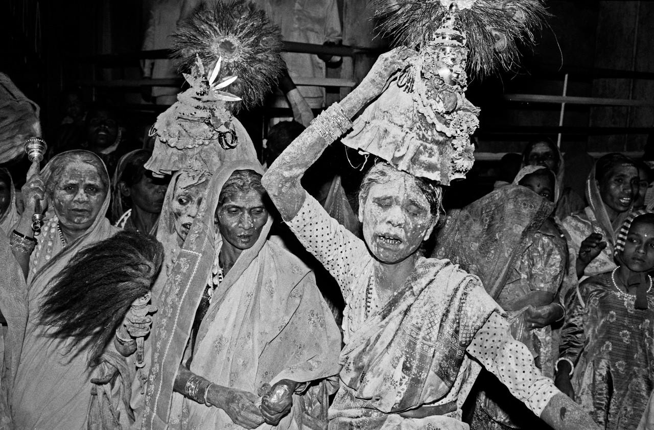 Devdasi Festival (edition 1/25)
