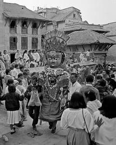 Dipankara Buddha  (edition 1/25)