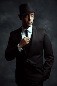 The Gentleman I