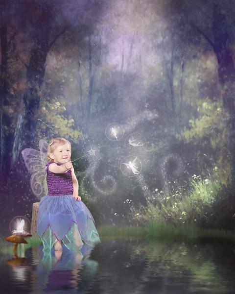 Call of The Fairies