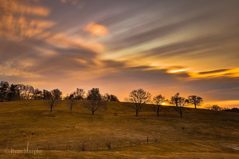 Groton Sunrise.