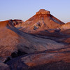 Painted Desert. First light.