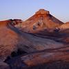 Painted Desert. First light.