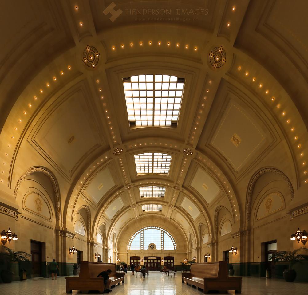 Union Station - Seattle