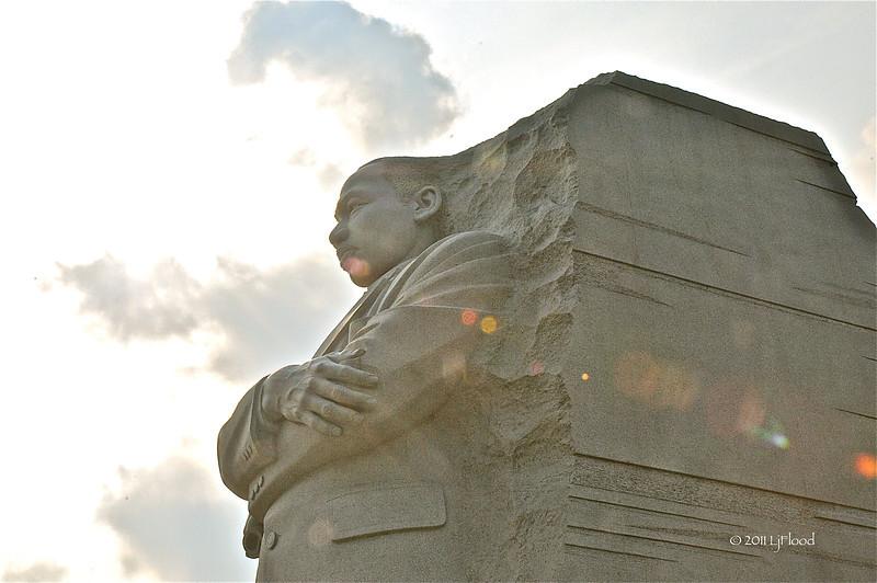 MLK Image 2011
