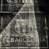 FC Barcelona Mosaic