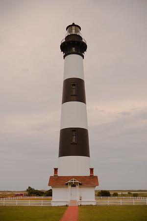 Bodie  Island Lighthouse I