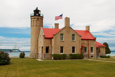 Mackinac Point