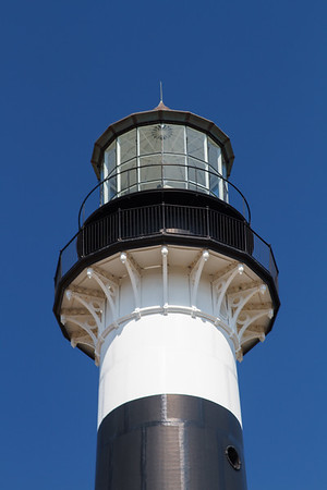 Cape Canaveral Lighthouse Lantern Room