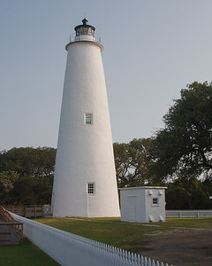 Ocracoke Island Lighthouse