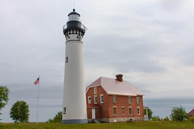 Au Sable Lighthouse