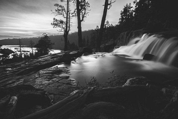 Eagle Falls, CA