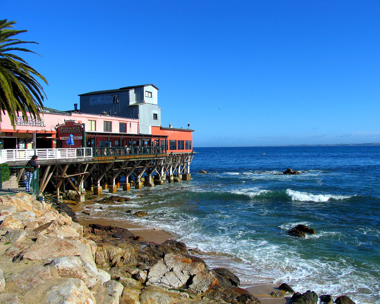 Monterey Bay IMG_5383