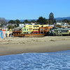 Capitola Village Capitola, California.
