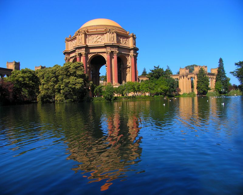 """""""Palace of Fine Arts"""" San Francisco, CA<br /> <br /> <br />  <br /> Images by Josh   <a href=""""http://www.imagesbyjosh.com"""">http://www.imagesbyjosh.com</a>"""