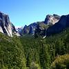 Yosemite_El Capitan_Half_Dome