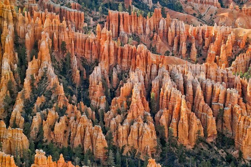Bryce Nationa Park - Utah