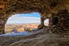 Aztec Butte Ruin - Canyonlands National Park - Utah