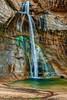 Lower Calf Creek Falls - Grand Staircase / Escalante National Monument - Utah