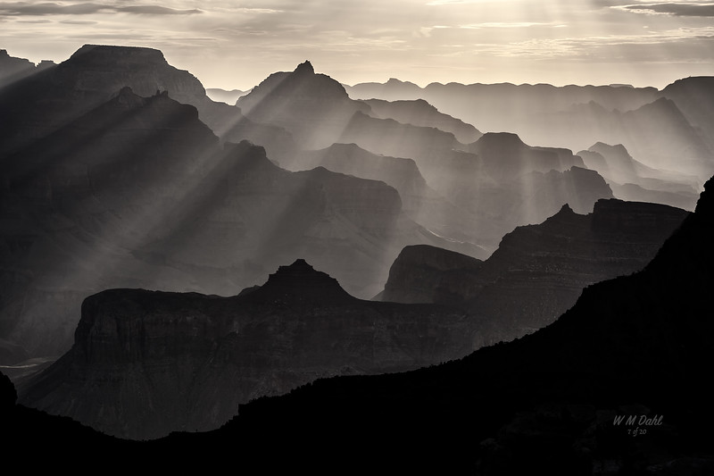 Majestic Morn by Bill Dahl