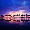 """ A Bay Sunset""                  Big Island, Hawaii <br /> <br /> Images By Josh<br /> <br /> <br /> <br />  <a href=""http://www.imagesbyjosh.com"">http://www.imagesbyjosh.com</a>"