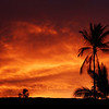 """Red Sunrise""  Kona, Hawaii <br />  <br /> Images By Josh<br /> <br /> <br /> <br />  <a href=""http://www.imagesbyjosh.com"">http://www.imagesbyjosh.com</a>"