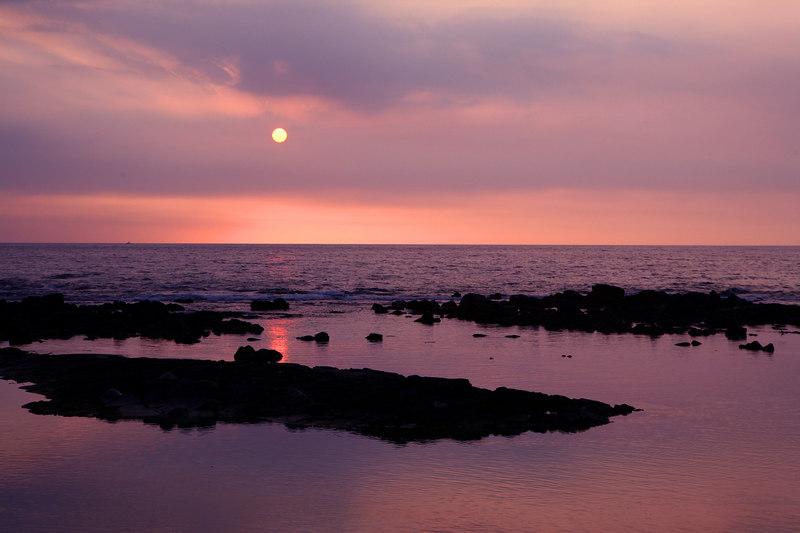 """Tidepool Sunset""                       Kona, Hawaii<br /> <br /> Images By Josh<br /> <br /> <br /> <br />  <a href=""http://www.imagesbyjosh.com"">http://www.imagesbyjosh.com</a>"