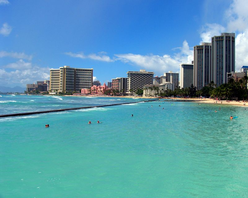 Hawaii Oahu IMG_2458
