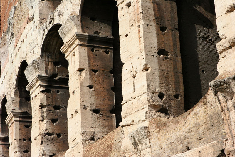 """""""Roman Coliseum Closeup""""                       Rome, Italy<br /> <br /> <br /> <br /> Images By Josh<br /> <br /> <br /> <br /> <br />  <a href=""""http://www.imagesbyjosh.com"""">http://www.imagesbyjosh.com</a>"""