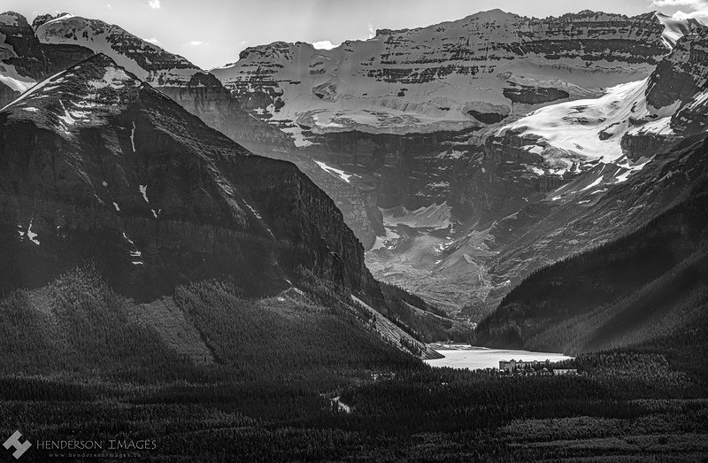 Lake Louise Area - July 2020 - Henderson Images