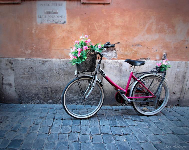 A Pretty Ride