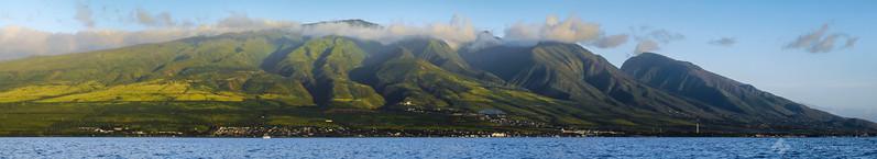 West Maui Evening