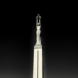 Freedom monument II