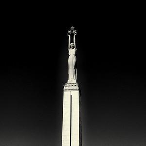 Freedom monument II
