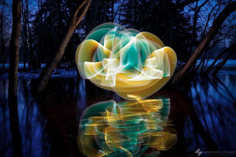 Water Orb 1
