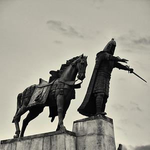 Grand Duke Gediminas II